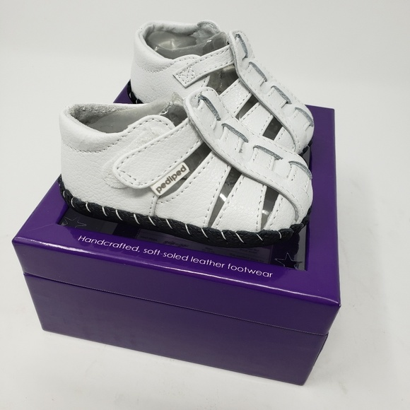 pediped Other - Infant Pediped shoes new in box size xsmall